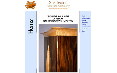 Greatwood Bespoke Furniture, click for details