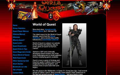 World of Quest, click for details